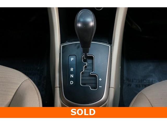 2016 Hyundai Accent 4D Sedan - 504398 - Image 34