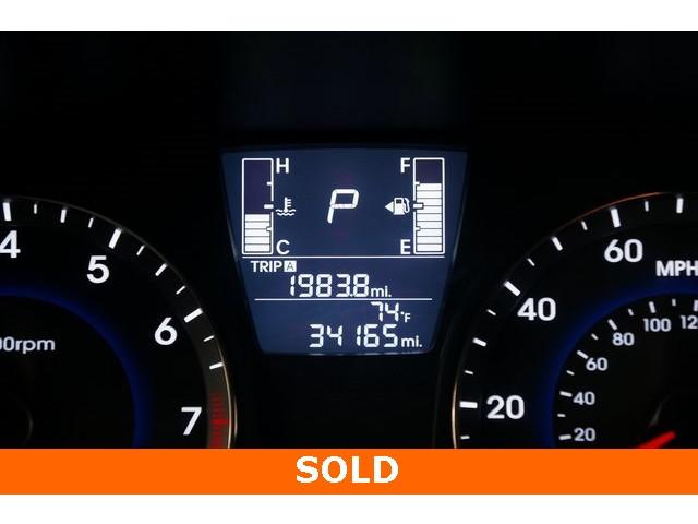 2016 Hyundai Accent 4D Sedan - 504398 - Image 37