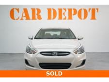 2016 Hyundai Accent 4D Sedan - 504398 - Thumbnail 2