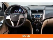 2016 Hyundai Accent 4D Sedan - 504398 - Thumbnail 30
