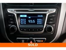 2016 Hyundai Accent 4D Sedan - 504398 - Thumbnail 32