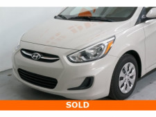2016 Hyundai Accent 4D Sedan - 504398 - Thumbnail 8