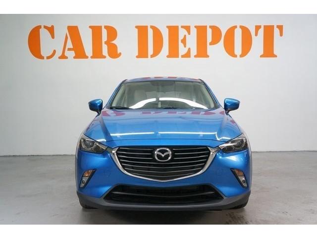 2016 Mazda CX-3 4D Sport Utility - 504403 - Image 2