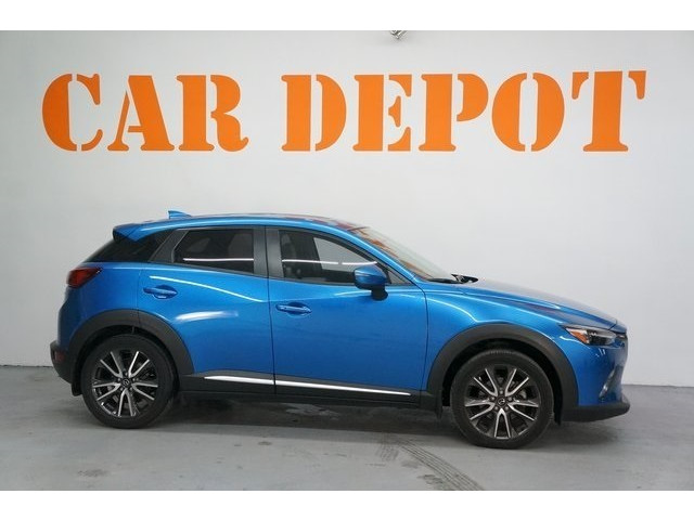 2016 Mazda CX-3 4D Sport Utility - 504403 - Image 3