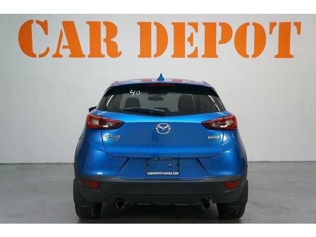 2016 Mazda CX-3 4D Sport Utility - 504403 - Image 5