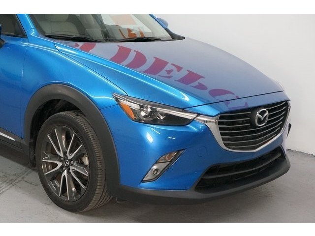 2016 Mazda CX-3 4D Sport Utility - 504403 - Image 6