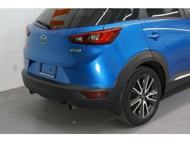 2016 Mazda CX-3 4D Sport Utility - 504403 - Image 7