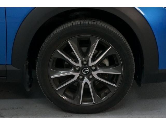 2016 Mazda CX-3 4D Sport Utility - 504403 - Image 8