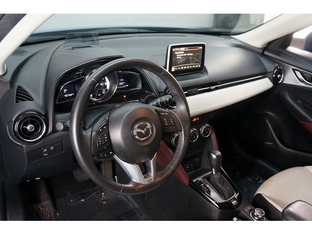 2016 Mazda CX-3 4D Sport Utility - 504403 - Image 13