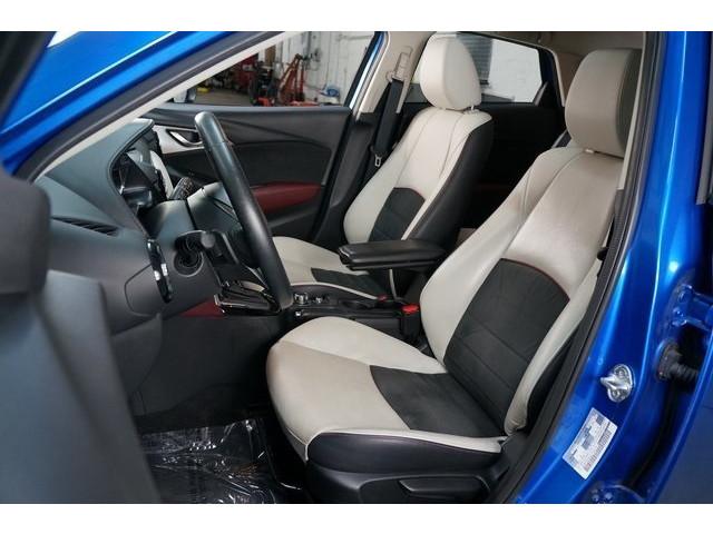 2016 Mazda CX-3 4D Sport Utility - 504403 - Image 14