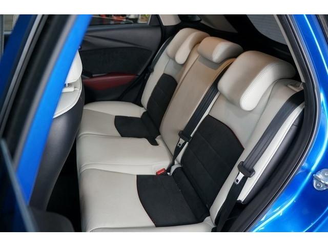 2016 Mazda CX-3 4D Sport Utility - 504403 - Image 20