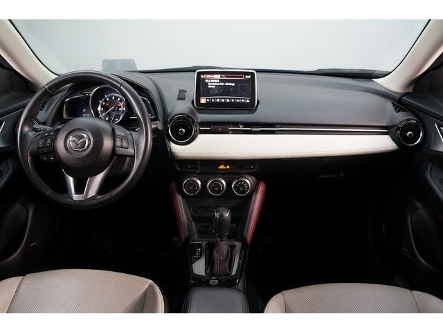 2016 Mazda CX-3 4D Sport Utility - 504403 - Image 28