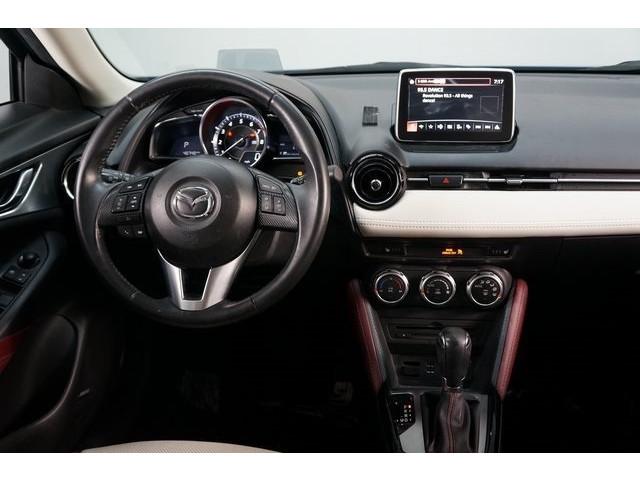 2016 Mazda CX-3 4D Sport Utility - 504403 - Image 29
