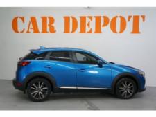 2016 Mazda CX-3 4D Sport Utility - 504403 - Thumbnail 4