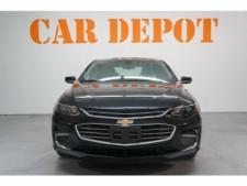 2018 Chevrolet Malibu 4D Sedan - 504415 - Thumbnail 2