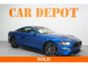 2018 Ford Mustang 2D Coupe - 504436 - Image 1
