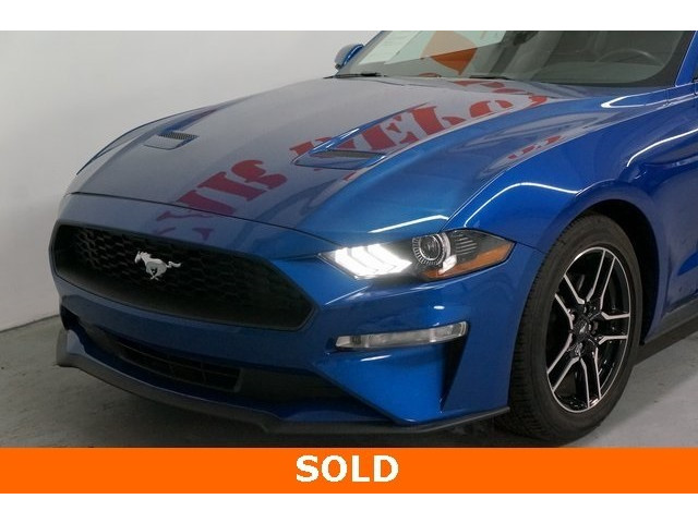 2018 Ford Mustang 2D Coupe - 504436 - Image 10