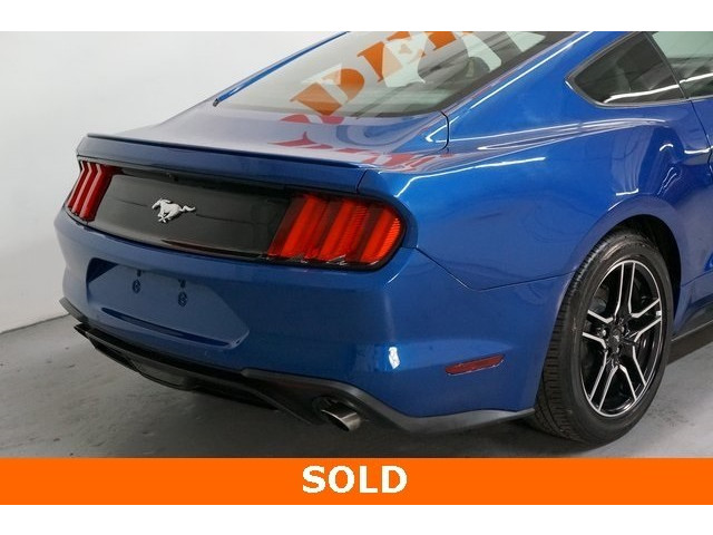 2018 Ford Mustang 2D Coupe - 504436 - Image 12