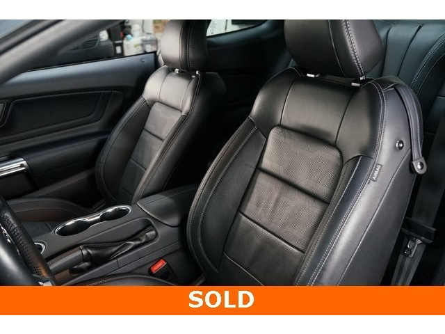 2018 Ford Mustang 2D Coupe - 504436 - Image 20