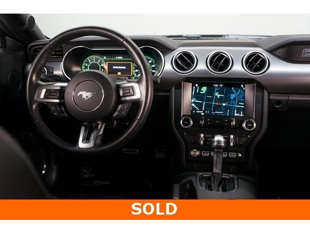 2018 Ford Mustang 2D Coupe - 504436 - Image 31