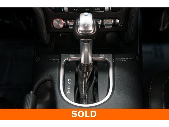 2018 Ford Mustang 2D Coupe - 504436 - Image 36