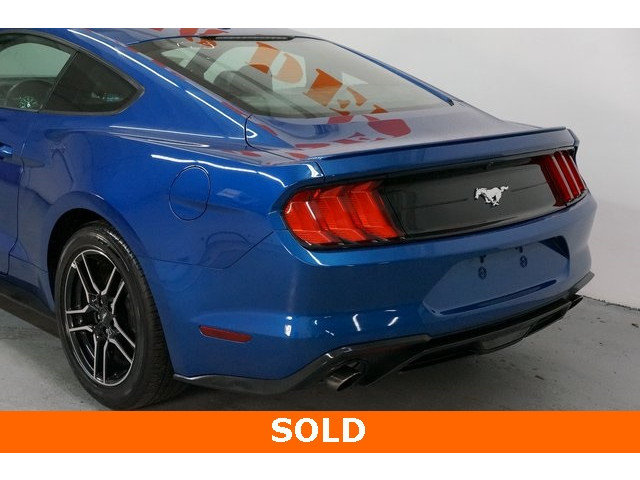 2018 Ford Mustang 2D Coupe - 504436 - Image 11