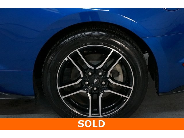 2018 Ford Mustang 2D Coupe - 504436 - Image 13
