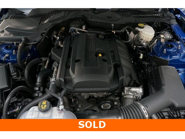 2018 Ford Mustang 2D Coupe - 504436 - Image 14