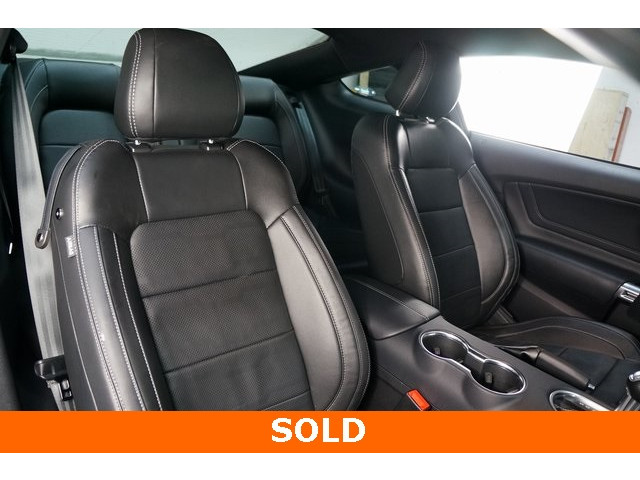 2018 Ford Mustang 2D Coupe - 504436 - Image 29