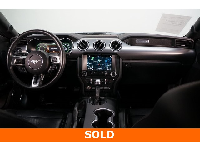 2018 Ford Mustang 2D Coupe - 504436 - Image 30
