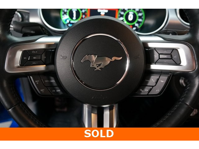2018 Ford Mustang 2D Coupe - 504436 - Image 37