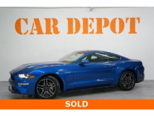 2018 Ford Mustang 2D Coupe - 504436 - Thumbnail 3