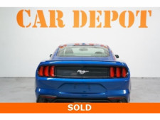 2018 Ford Mustang 2D Coupe - 504436 - Thumbnail 6