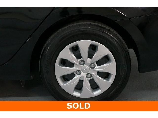 2017 Hyundai Accent 4D Sedan - 504438 - Image 13