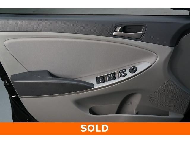 2017 Hyundai Accent 4D Sedan - 504438 - Image 16
