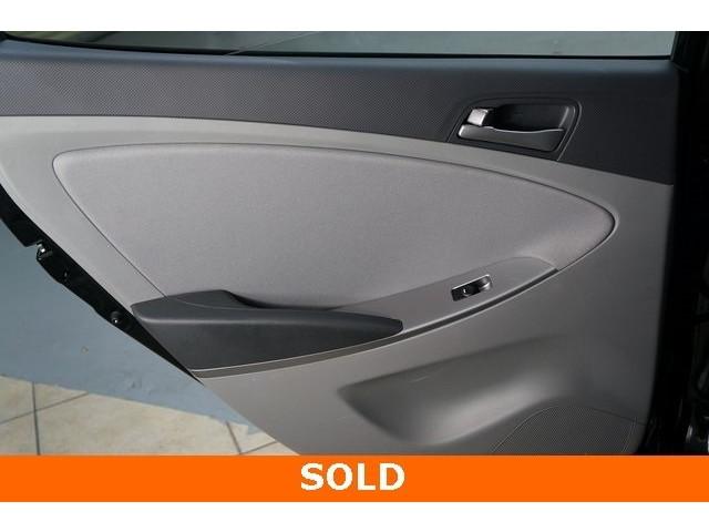 2017 Hyundai Accent 4D Sedan - 504438 - Image 23