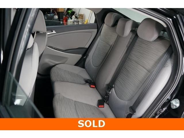 2017 Hyundai Accent 4D Sedan - 504438 - Image 25