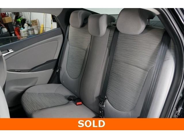 2017 Hyundai Accent 4D Sedan - 504438 - Image 26