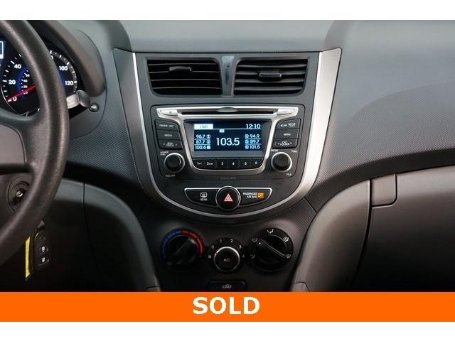 2017 Hyundai Accent 4D Sedan - 504438 - Image 33