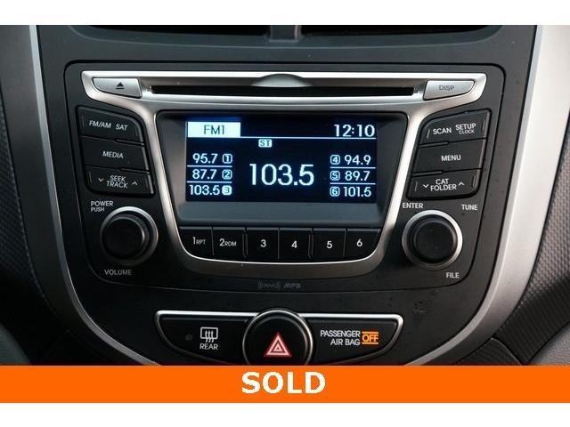 2017 Hyundai Accent 4D Sedan - 504438 - Image 34