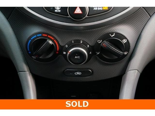 2017 Hyundai Accent 4D Sedan - 504438 - Image 35