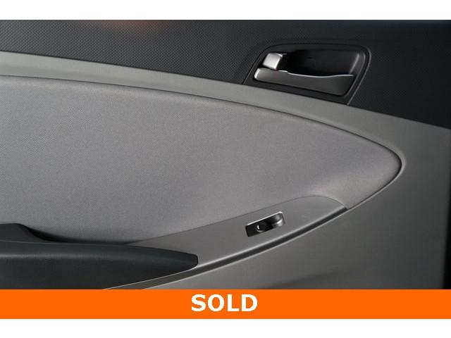 2017 Hyundai Accent 4D Sedan - 504438 - Image 24
