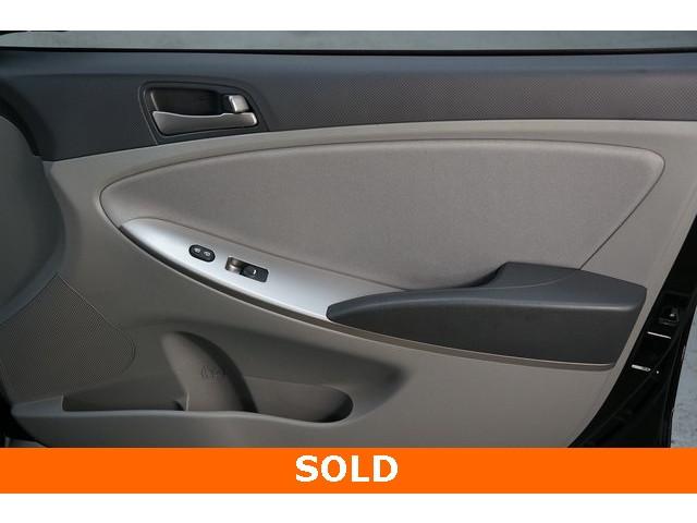 2017 Hyundai Accent 4D Sedan - 504438 - Image 27