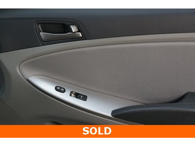 2017 Hyundai Accent 4D Sedan - 504438 - Image 28