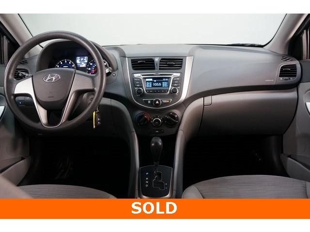 2017 Hyundai Accent 4D Sedan - 504438 - Image 31
