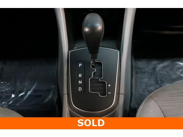 2017 Hyundai Accent 4D Sedan - 504438 - Image 36