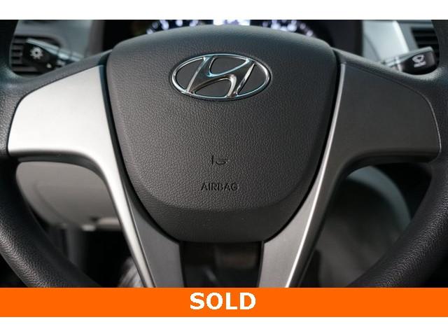 2017 Hyundai Accent 4D Sedan - 504438 - Image 37