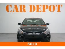 2017 Hyundai Accent 4D Sedan - 504438 - Thumbnail 2