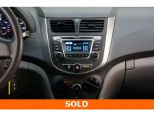 2017 Hyundai Accent 4D Sedan - 504438 - Thumbnail 33