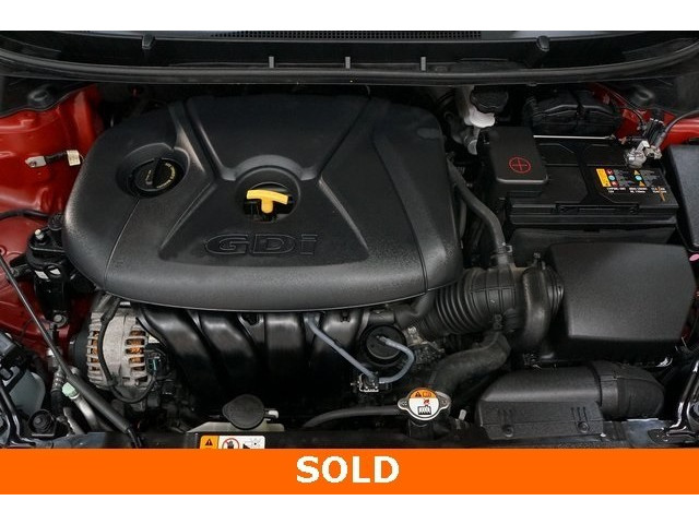 2017 Hyundai Elantra GT 4D Hatchback - 504448S - Image 11